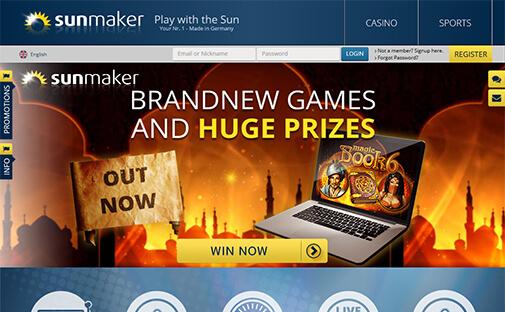 Sunmaker Offline